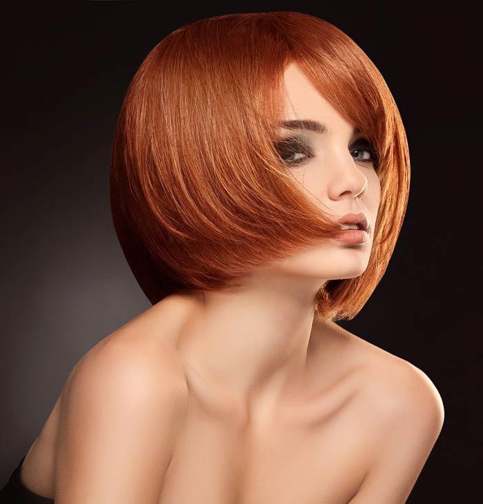 Hair erati sed